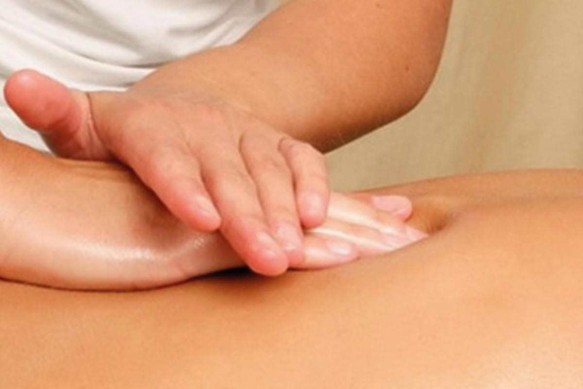 LYMPHATIC DRAINAGE (2)