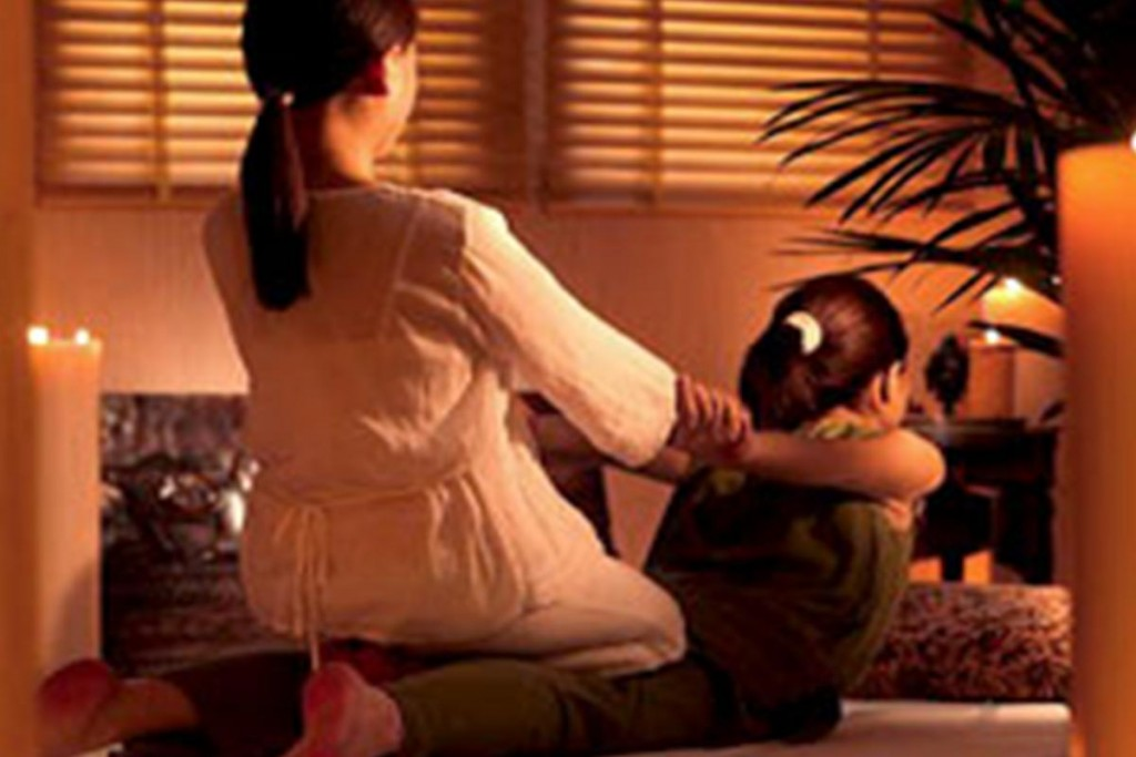 pannee wellness thaimassage svensk fri