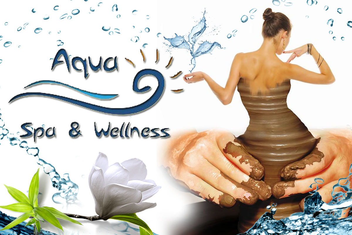 Aqua Spa Luxuries